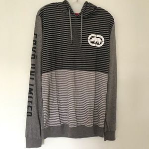 Ecko Unlimited hooded t-shirt